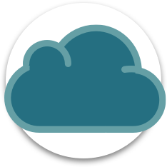 Cloudoplossingen icon