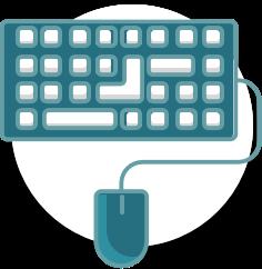 Werkplekbeheer icon